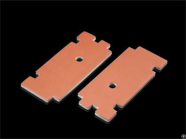 Electrostatic Discharge Thermal Gap Pad