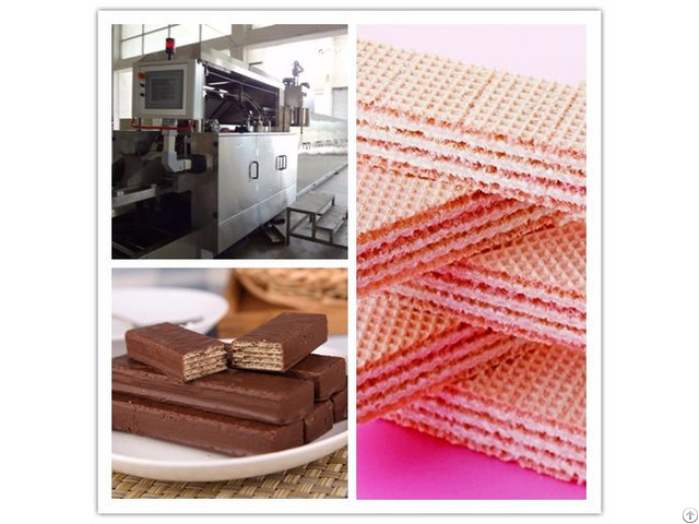 China Wafer Production Line