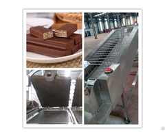 Popular Wafer Production Line