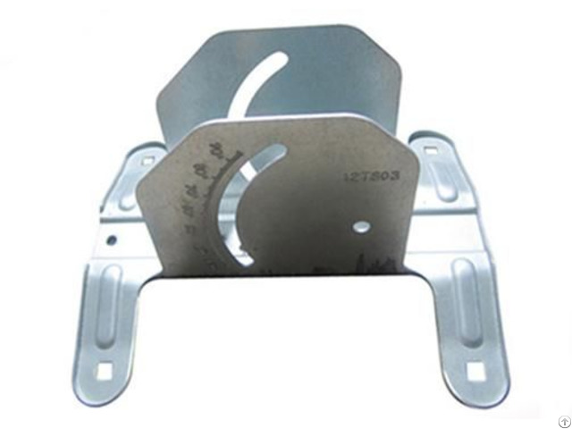 Steel Bracket Holder
