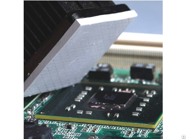 Silicone Thermal Gap Pad