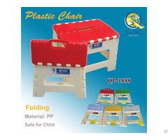 Plastic Stool Folding Chair Vietnam