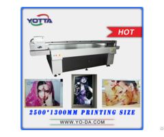 Yd F2513r4 Uv Printer For Cell Phone Case Printing Machine