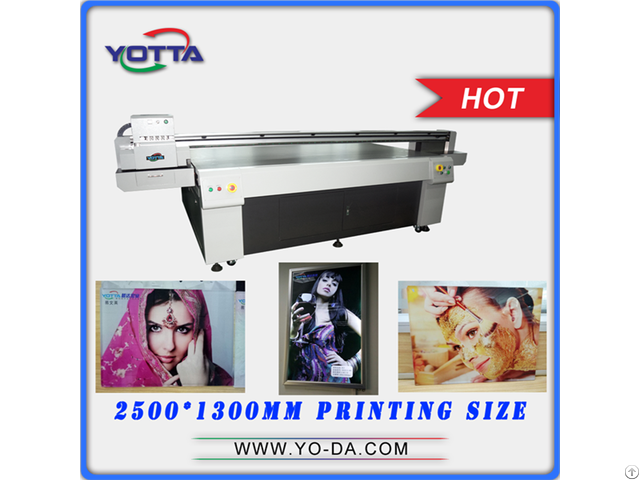 Yd F2513r4 Uv Printer Phone Case Printing