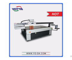 Yd F2513r4 35 Uv Printer For Gift Boxes Printing