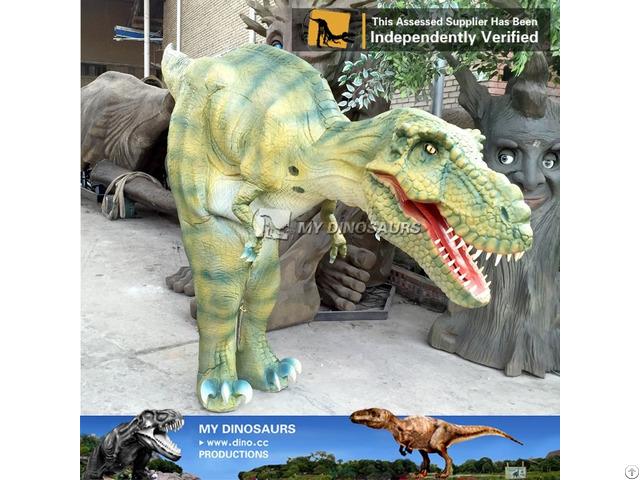 Mydino Dinosaur Costume Rental For Amusement Park
