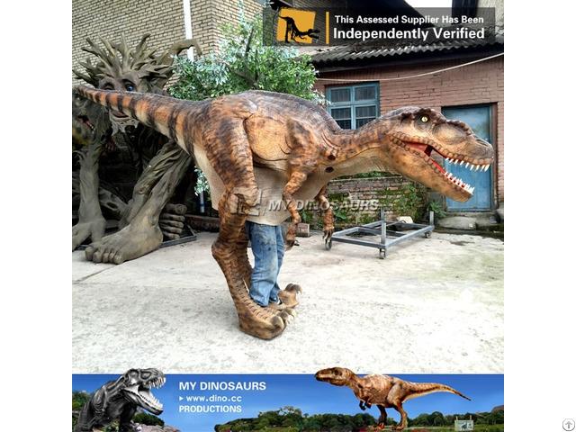 My Dino Robotic Dinosaur Custume For Putdoor And Indoor