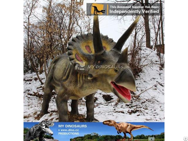 My Dino Mechanical Dinosaur Spinosaurus For Them Park