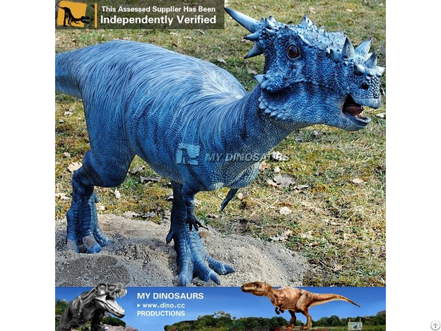 My Dino Robotic Dinosaur Stygimoloch For Outdoor And Indoor