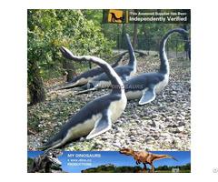 My Dino Robotic Dinosaur Pachycephalosaurus For Them Park