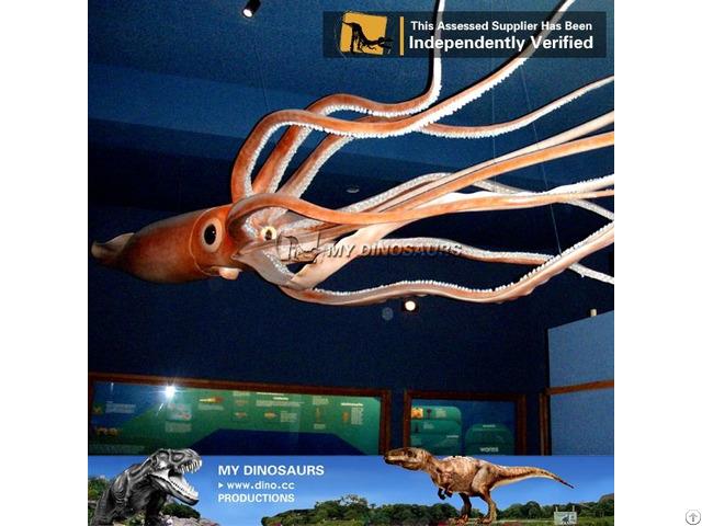 My Dino Animatronic Animal Octopus Electric Animals