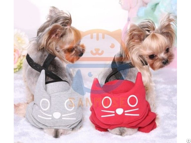 Pet Winter And Autumn Clothes31