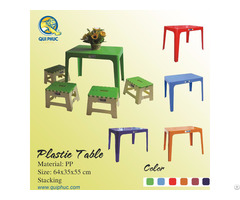 Plastic Tables Vietnam