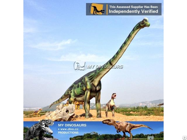 My Dino Frp Products Brachisaurus
