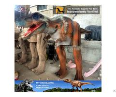 My Dino Inflatable Dinosaur Costume