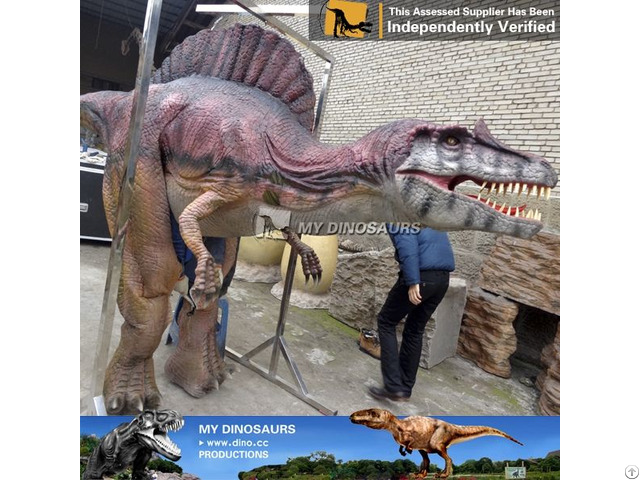 My Dino Life Size Dinosaur Costume