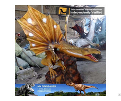My Dino Animatronic Dragon