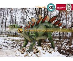 My Dino Animatronic Fiberglass Dinosaur Statue