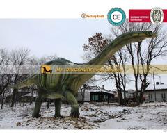 My Dino Life Size Fiberglass Dinosaur Statue