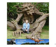 My Dino Animatronic Dryad Talking Tree