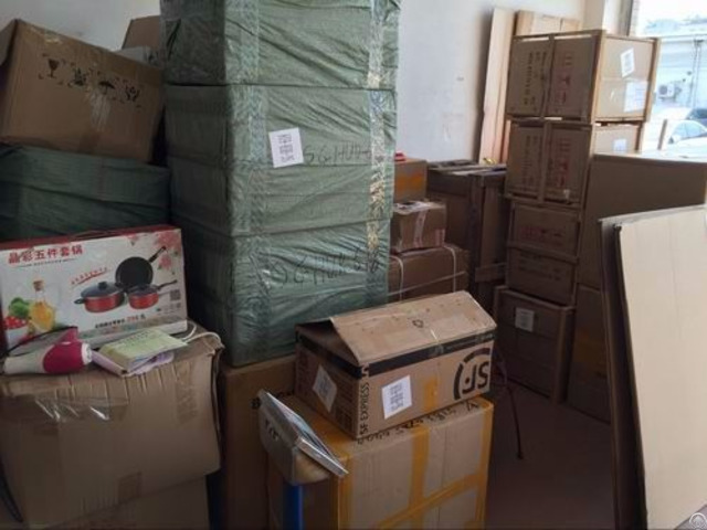 Cheapest Price China To Singapore Lcl Sea Freight For Small Parcels Free Warehouse Rent We Keep