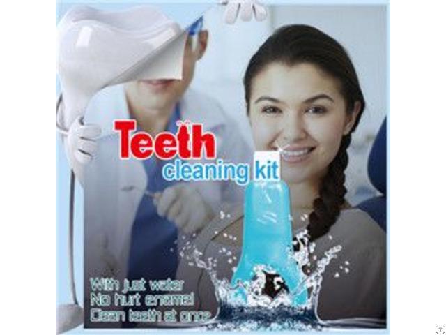 Dental Plaque And Tartar Solution Teeth Whitening Tools