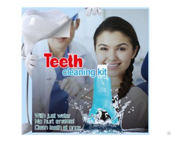 Dental Plaque And Tartar Solution Teeth Whitening Tools