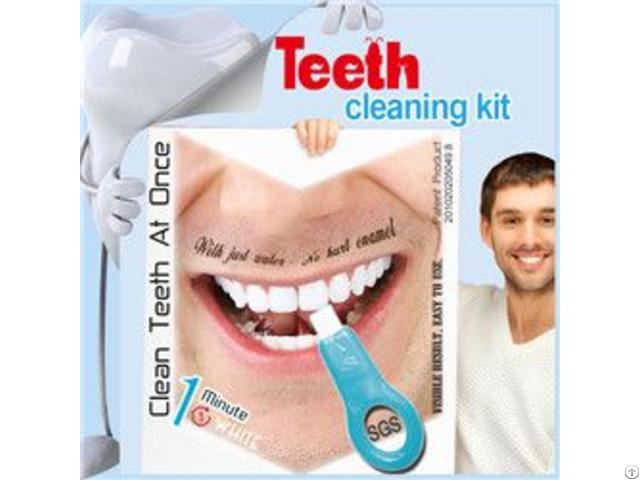 Fashion Lifestyle Bright White Smiles Teeth Whitening Kit