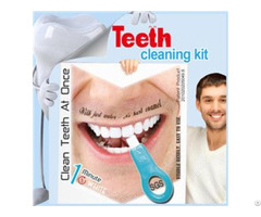Fashion Lifestyle Bright White Smiles Teeth Whitening Kit
