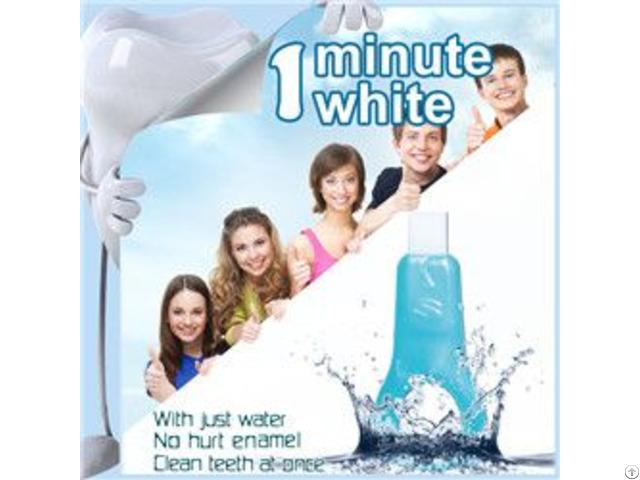 Dental Disposable Products White Smile Teeth Whitening Kit