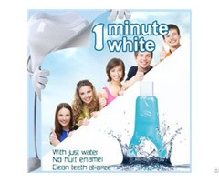 Dental Disposable Products White Smile Teeth Whitening Kit