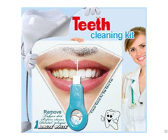 Wholesalers Wanted Mouth Clean Products Teeth Whitening Kit