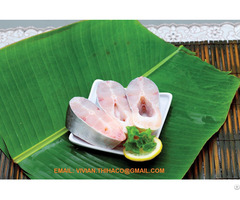 Supply Vietnam Pangasius Basa Steak