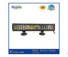 300w Led Light Bar Osram