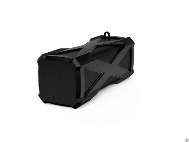 Mini Portable Waterproof Bluetooth Speaker