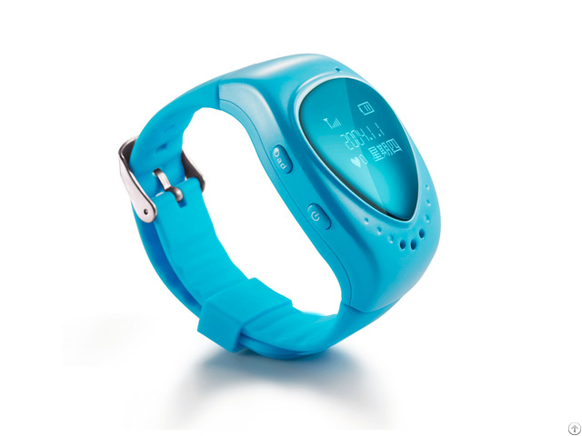 Kids Gps Watch Sos Button Geofence Drop Off Alarm Free Tracking Software