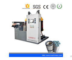 Automatic Pu Air Filter Gasket Pouring Casting Machine