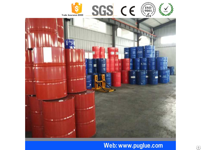 China Excelent Polyurethane Pu Liquid Adhesive Wood Glue For Sale
