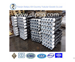 Hot Rolled Oil Gas Seamless Steel Pup Joint Manufacture Pipe