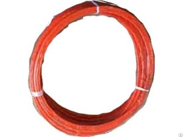 Fiberglass Plastic Rope