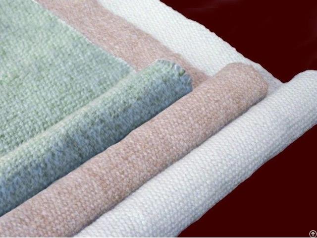 Bio Soluble Aes Fiber Cloth