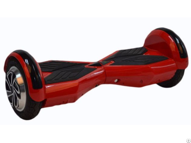 Wheel Smart Self Balancing Electric Scooter
