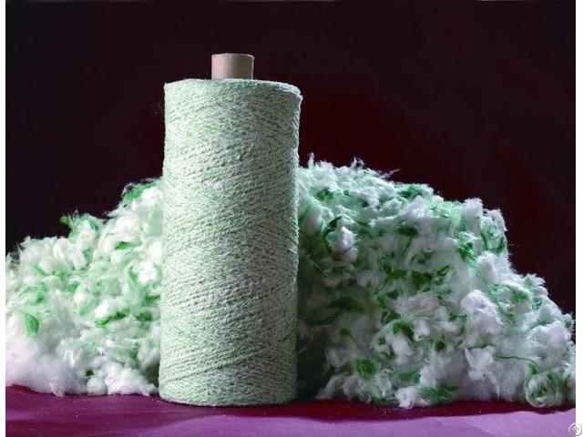Bio Soluble Aes Fiber Yarn