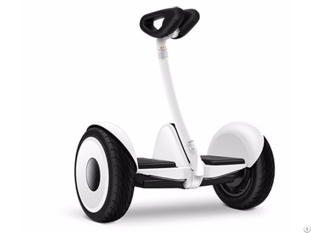 Mini Robot Electric Scooter