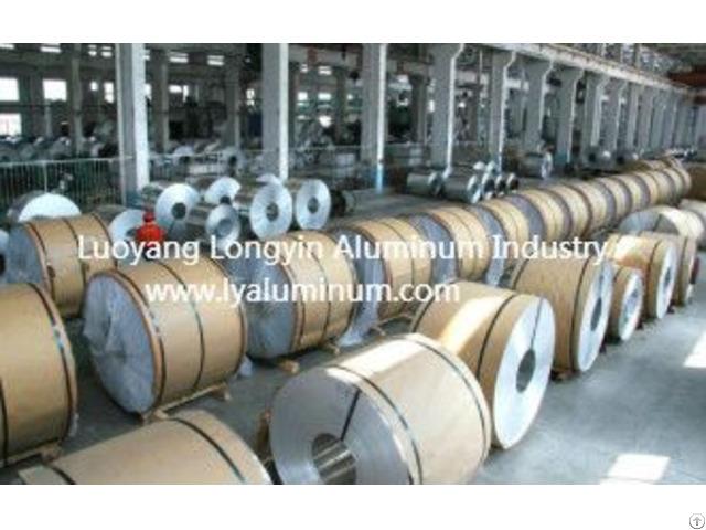 Aluminum Foil 8079 8011 3003 1235