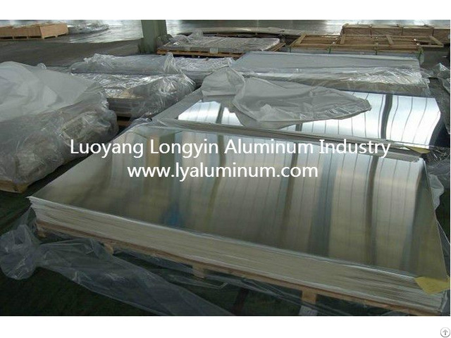 Aluminum Sheet 1100 1050 3003 From China