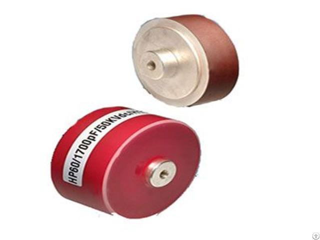 Avx High Voltage Ceramic Capacitors