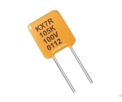 Kemet Ceramic Capacitors