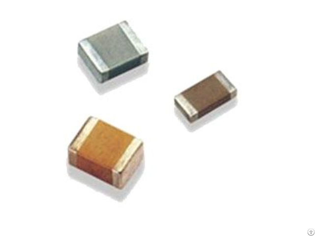 Samsung Ceramic Capacitors