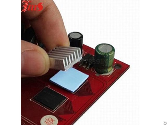 Insulation Gel Conductive Silicone Membrane For Solar Laminator